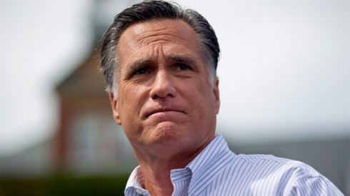 Mitt Romney: Google Is Going to Hell