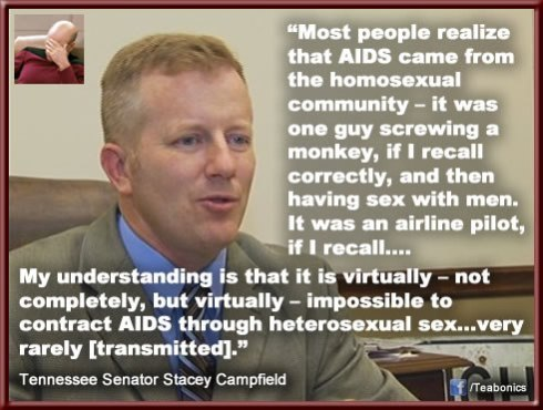 """Stacey Campfield: The """"Wright"""" (sic) Choice"""
