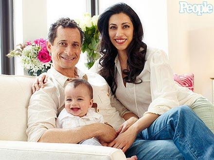Huma Abedin's Marriage Vows Revealed