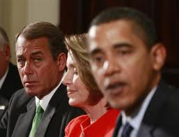 The Reason Boehner Is Now Behind Obama Attacking Syria
