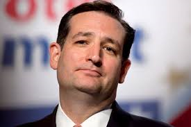 Ted Cruz Episode of Scare Tactics to Air Longest Episode on Record Because He Won't Admit He's Scared